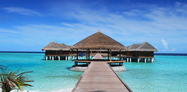 Relax and Travel huwelijksreis