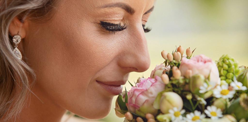 trouwfotograaf den bosch trouwboeket