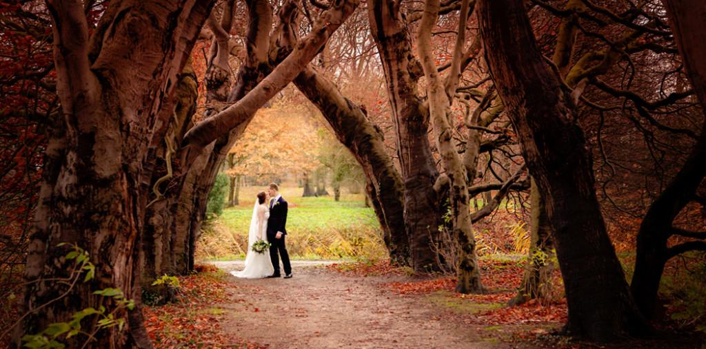 trouwfotograaf kasteel amerongen
