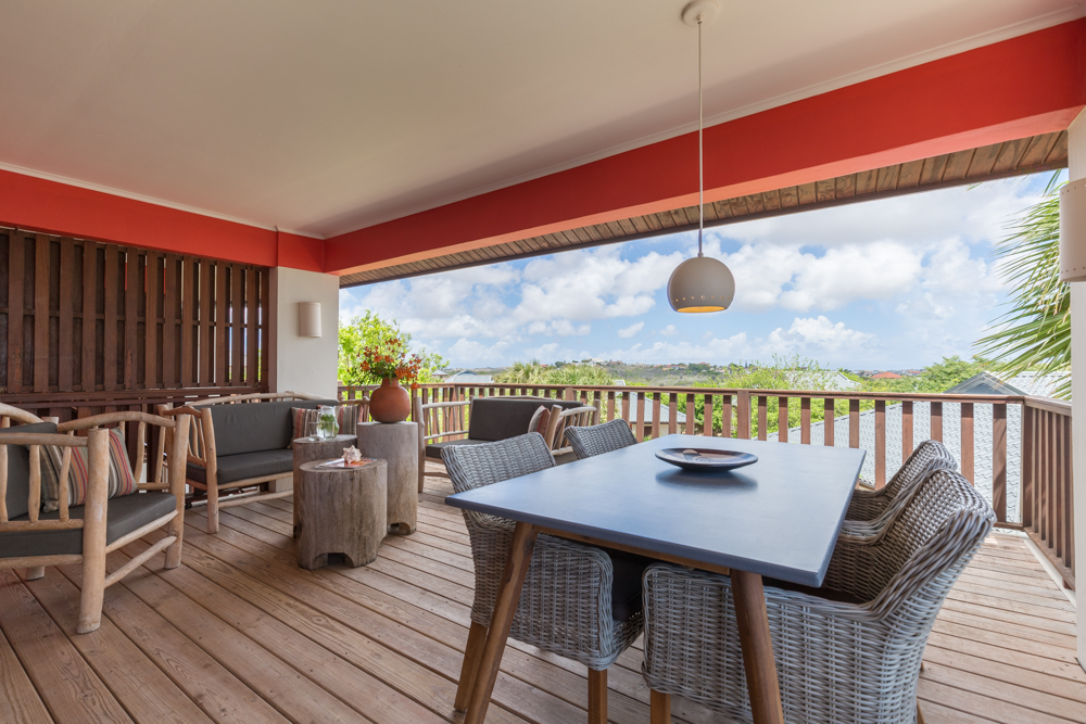 Morena Resort Jan Thiel – Luxe appartementen en villa's