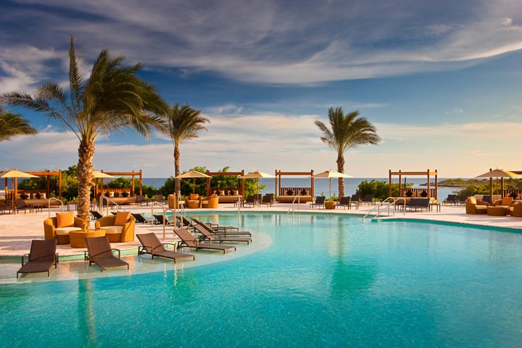 Santa Barbara Resort