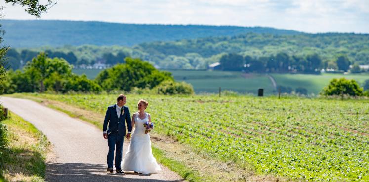 Wendy Vluggen Photography trouwfotograaf