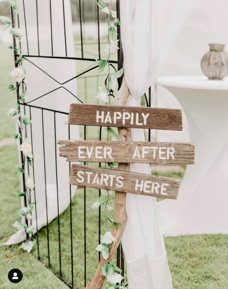 Happily ever after starts here….. @Breezze