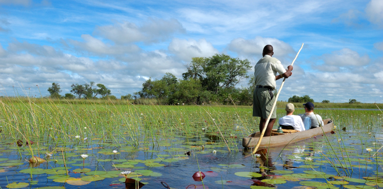 Afrikaya Tours huwelijksreizen