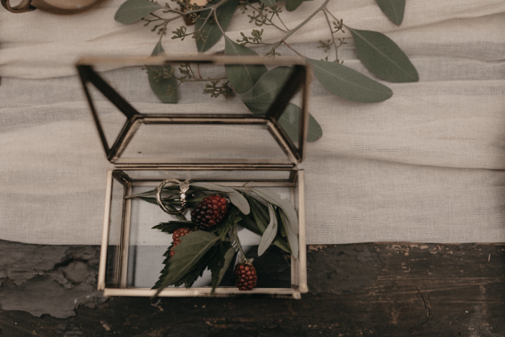 Edelsmid – Juwelier Le Blanc atelier