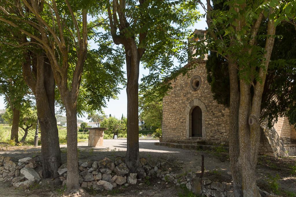 Viladellops kapel