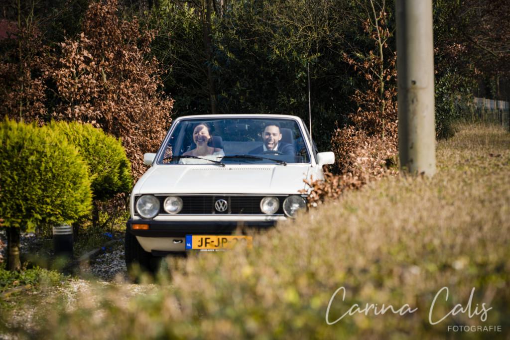 4. Vintagecars Wapenveld VW Golf cabrio mk1 1985