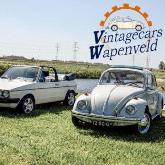 Vintagecars Wapenveld