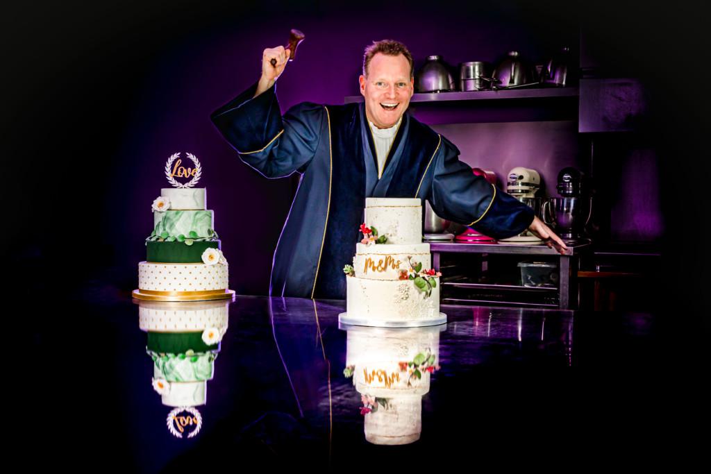 Cake BABS – Pim de Laat