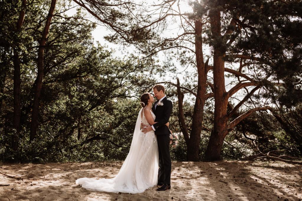 Juud Wedding & Styling | Hanna Wursten Fotografie | Bruidspaar Loveshoot