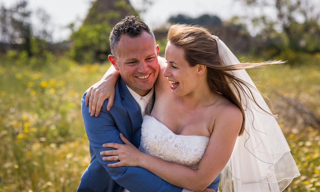 foto bruidspaar FloorFoto