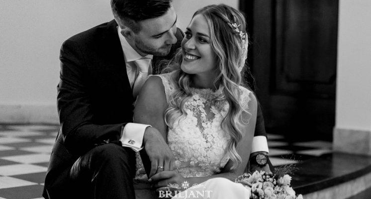 Briljant Bruidsfotografie